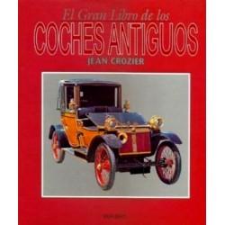 El gran libro de los coches antiguos