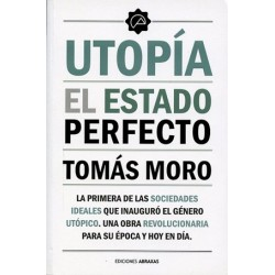 Utopía el estado perfecto