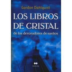 Los libros de cristal, de los devoradores de sueños