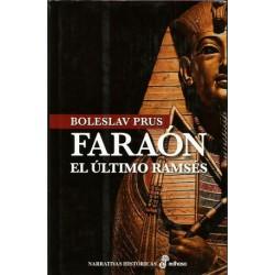 Faraón, el último Ramsés