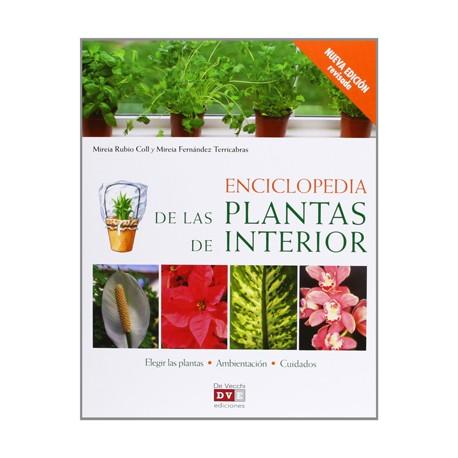 Enciclopedia de las plantas de interior