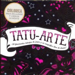 Colorea: Tatu-Arte