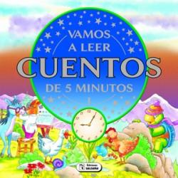 Vamos a leer: Cuentos de 5 minutos N°1