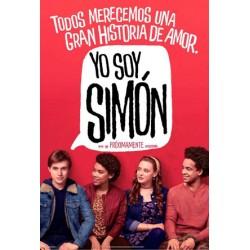 Yo soy Simón. Todos merecemos una gran historia de amor
