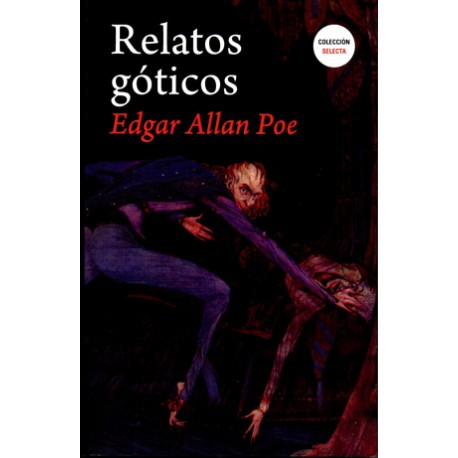 Relatos góticos