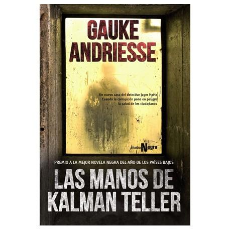 Las manos de Kalman Teller