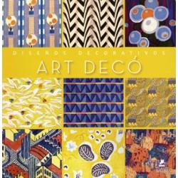 Art Decó. Diseños decorativos