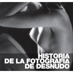 Historia de la fotografía del desnudo
