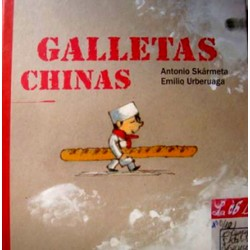 Galletas Chinas