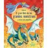 El gran libro de los grandes monstruos