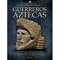 Guerreros Aztecas
