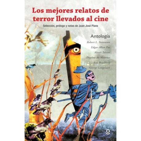 Antología: Los mejores relatos de terror llevados al cine