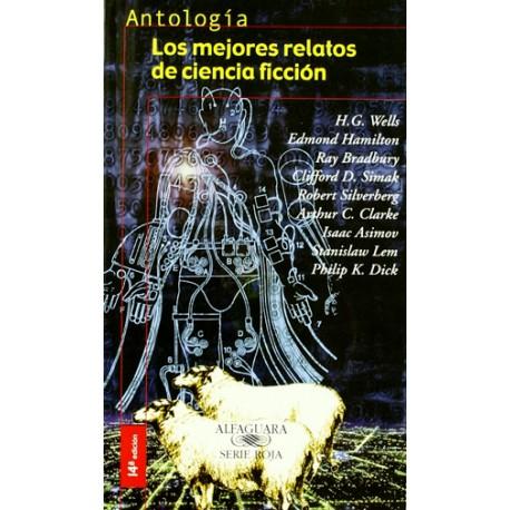 Antología: Los mejores relatos de ciencia ficción