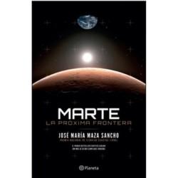 Marte, la próxima frontera