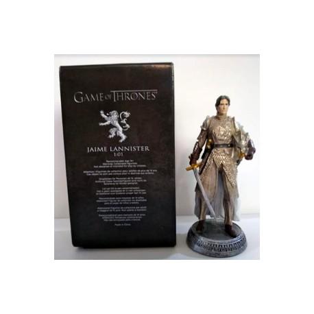 Figuras de Colección Juego de Tronos: Jaime Lannister