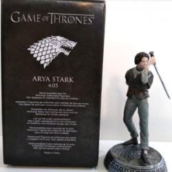 Figuras de Colección Juego de Tronos: Arya Stark
