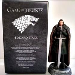 Figuras de Colección Juego de Tronos: Eddard Stark
