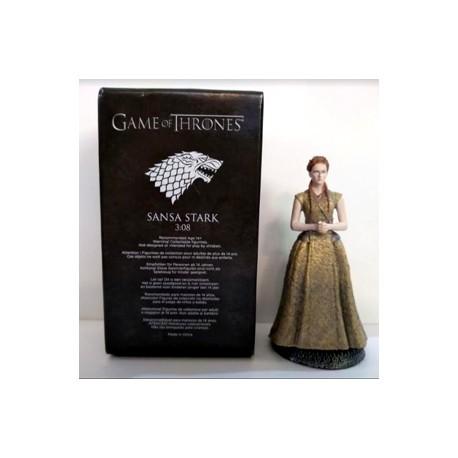 Figuras de Colección Juego de Tronos: Sansa Stark