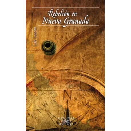 Rebelión en Nueva Granada