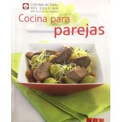 Cocina para parejas