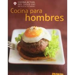 Cocina para hombres