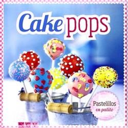 Cake Pop. Pastelillos en palito