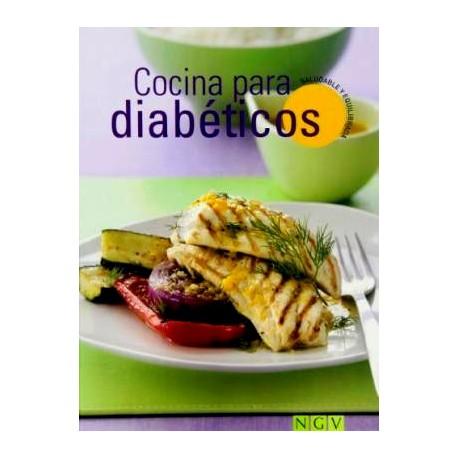 Cocina para Diabéticos