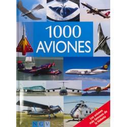 1000 Aviones. Los aviones más famosos de la historia