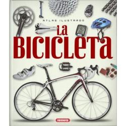 Atlas Ilustrado La Bicicleta
