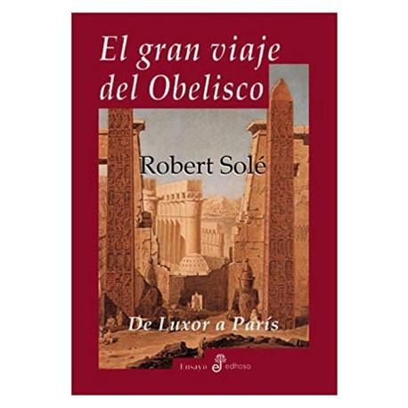 El Gran viaje del Obelisco