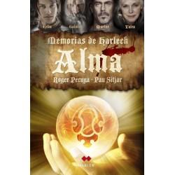 Memorias de Harleck N°1: Alma
