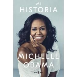 Mi Historia Michelle Obama