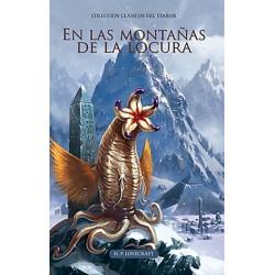 Colección: En las montañas de la locura