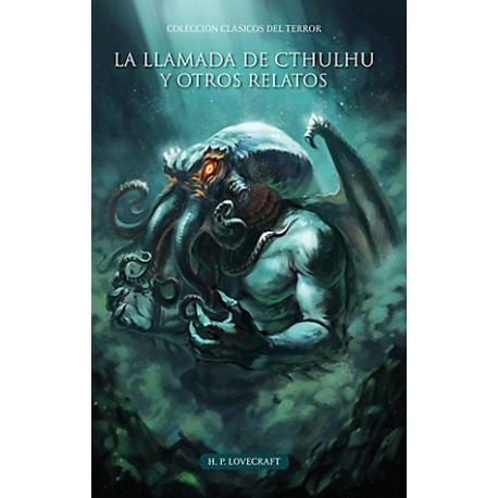 Colección: La llamada de Cthulhu