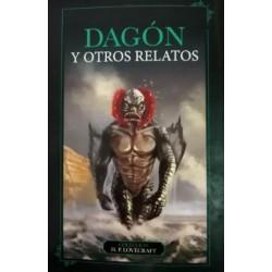Colección: Dagón y otros relatos