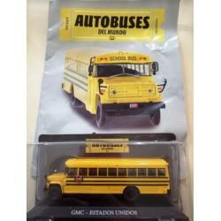 Buses de todo el mundo | GMC – Estados Unidos