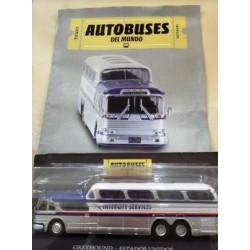 Buses de todo el mundo | Greyhound – Estados Unidos