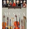 Atlas Ilustrado: Historia de la Música