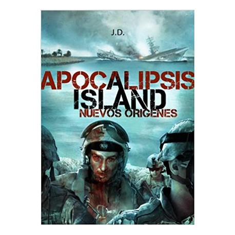 Apocalipsis Island Nuevos Orígenes