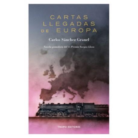 Cartas llegadas de Europa