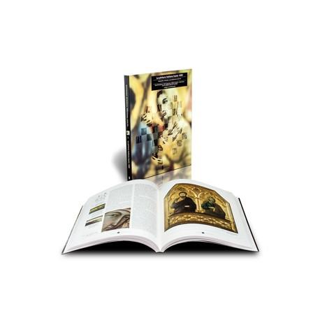 La pintura italiana hasta 1400