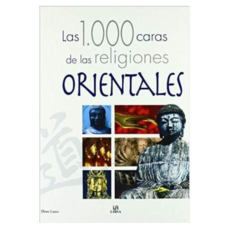Las 1.000 caras de las religiones Orientales