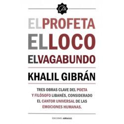 El Profeta / El Loco / El Vagabundo