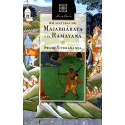 Mis lecturas del Majabhárata y el Ramayana