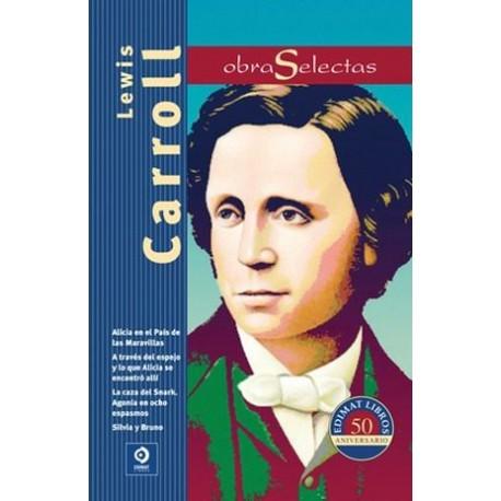 Obras selectas: Lewis Carroll