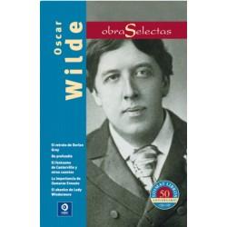 Obras selectas: Oscar Wilde