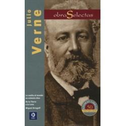 Obras selectas: Julio Verne