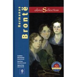 Obras selectas: Hermanas Bronte