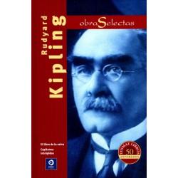 Obras selectas: Rudyard Kipling