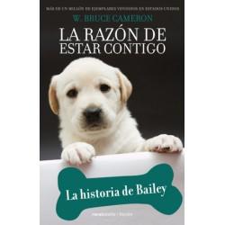 La razón de estar contigo N°4: La Historia de Bailey